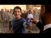 "Introducing Pepsi Mini Cans: ""Mini Hollywood"""
