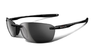 Best Sunglasses For Driving | Revo Descend E Polarized Sunglasses - Polished Black/Graphite Lens (RE4060-01)