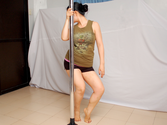 How to Learn Pole Dancing