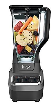 Best Countertop Blenders Reviews and Ratings | Ninja Professional Blender 1000 (BL610)
