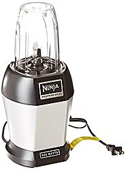 Best Countertop Blenders Reviews and Ratings | Nutri Ninja Pro (BL450)