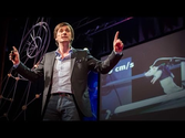 17 Motivational Ted Talks to Watch & Share | Grégoire Courtine: The paralyzed rat that walked