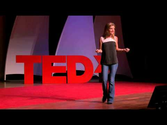Lessons from the Mental Hospital: Glennon Doyle Melton at TEDxTraverseCity