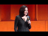 17 Motivational Ted Talks to Watch & Share | Sheryl Sandberg: Why we have too few women leaders