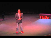 17 Motivational Ted Talks to Watch & Share | TEDx Inspirational Speaker Croix Sather - Do The Impossible - Motivational speech