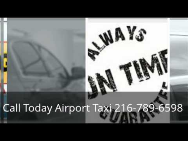 Https Cleveland Airport Car Service