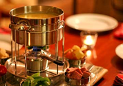 Best Electric Fondue Pot/Set Reviews | Cheese Fondue
