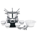 Best Electric Fondue Pot/Set Reviews | Fondue Sets and Pots