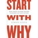25 Best Business Books I've Read - 2012 | Start With Why