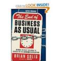 25 Best Business Books I've Read - 2012 | The End of Business as Usual