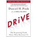 25 Best Business Books I've Read - 2012 | Drive: The Surprising Truth About What Motivates Us
