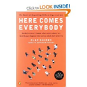 25 Best Business Books I've Read - 2012 | Here Comes Everybody: The Power of Organizing Without Organizations