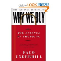 25 Best Business Books I've Read - 2012 | Why We Buy: The Science Of Shopping