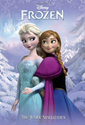 Best Books for 9 Year Olds 2014 - Top Picks, Reviews | Frozen Junior Novelization (Disney Frozen): RH Disney