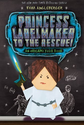 Best Books for 9 Year Olds 2014 - Top Picks, Reviews | Princess Labelmaker to the Rescue: An Origami Yoda Book