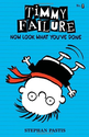 Best Books for 9 Year Olds 2014 - Top Picks, Reviews | Timmy Failure: Now Look What You've Done