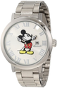 Best Mickey Mouse Watches for Women 2014 | Ingersoll Unisex Classic Time Presentation Mickey Metal Watch # IND 26130