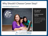 Best Online Medical Transcription Courses Schools And Training | Medical Transcription Career: Career Step Webinar