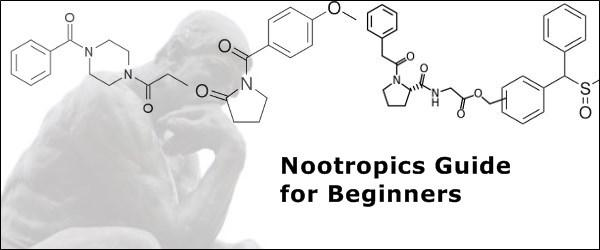 Headline for Nootropics Guide for Beginners
