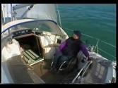 DISABLED HANDICAPPED - WHEELCHAIR ACCESSIBLE YACHT 'Verity K' 2009