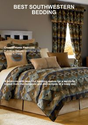 Best Southwestern Bedding Sets | Best Southwestern Bedding - 1st issue