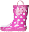 Western Chief Kids Rain Boots - Rain Boots For Toddlers 2014 | Western Chief Hello Kitty Cutie Rain Boot (Toddler/Little Kid/Big Kid)