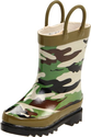 Western Chief Kids Rain Boots - Rain Boots For Toddlers 2014 | Western Chief Camo Rain Boot (Toddler/Little Kid/Big Kid)
