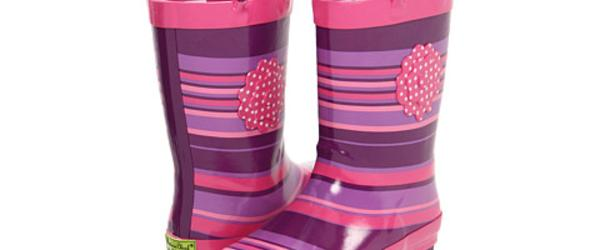 Headline for Western Chief Kids Rain Boots - Rain Boots For Toddlers 2014