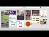 Search engines, research tools and bookmarking | NEW Pinterest Tutorial