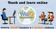 Blogging, Designing Sites, Webs and Online Classrooms | WizIQ | Making Online Teaching & Learning Easier and Affordable