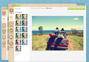 Working with images | Photo editor | PhotoCat: Free Online photo Editing
