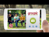 Working with images | groopic - Android Apps on Google Play