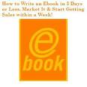 Top Questions About Digital Publishing for Entrepreneurs | How do I market my ebooks?