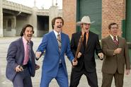 Funniest movies of all time | Anchorman