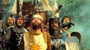Funniest movies of all time | Monty Python and the Holy Grail