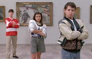 Funniest movies of all time | Ferris Bueller's Day Off