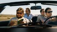 Funniest movies of all time | The Hangover