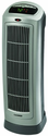 Top 10 Best Rated Space Heaters | Lasko 755320 Ceramic Tower Heater with Digital Display and Remote Control