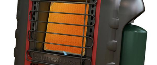 Top 10 Best Rated Space Heaters
