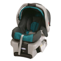 Best Infant Car Seats Reviews 2014 | Graco SnugRide Classic Connect 30 Car Seat, Dragonfly