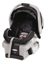 Best Infant Car Seats Reviews 2014 | Graco SnugRide Classic Connect 30 LX Infant Car Seat, Metropolis