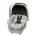 Best Infant Car Seats Reviews 2014 | Evenflo Nurture Infant Car Seat