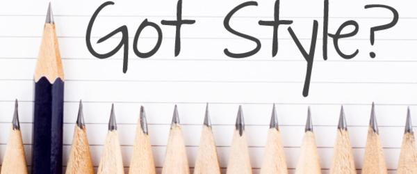 list writing styles Definition, usage and a list of style examples in common speech and literature  the style in writing can be defined as the way a writer writes and it is the.
