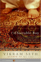 Best Books on India | A Suitable Boy: Vikram Seth