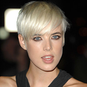 Unconventional Beauty | Agyness Deyn
