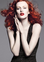 Unconventional Beauty | Karen Elson