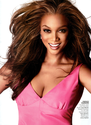Unconventional Beauty | Tyra Banks
