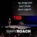 TED Talks | Mary Roach 10 things you didn't know about orgasm (2009)