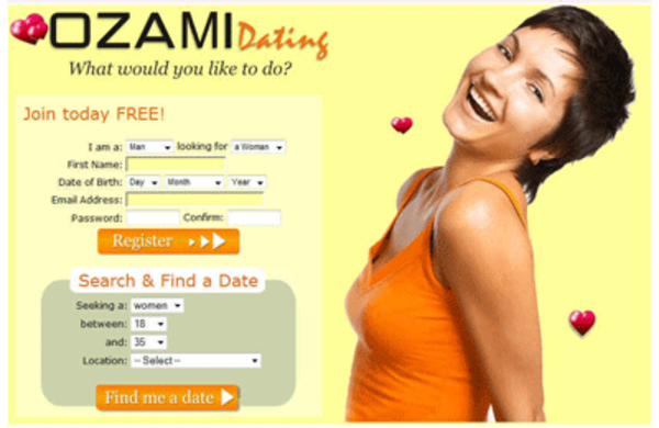 Common online dating questions
