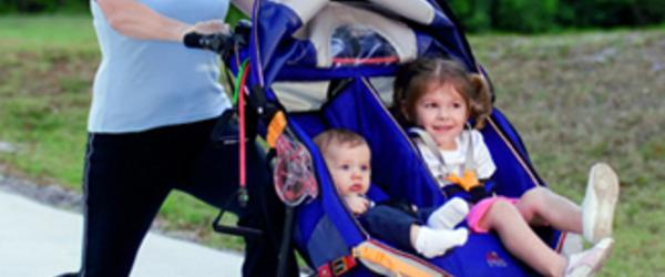 Best Double Jogging Stroller Reviews 2014